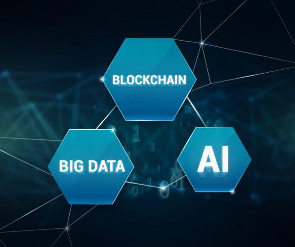 blockchain + deep learning AI (Deep Sea)